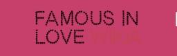 File:Famous In love logo.jpeg