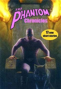 The Phantom Chronicles