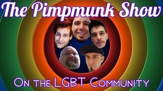 The Pimpmuk Show 38 (LGBT Community )