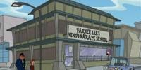 Parker Lee's Kenpo Karate School