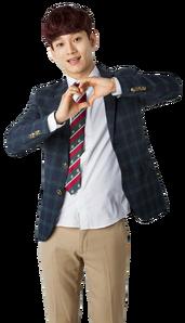 Taekeo WB!