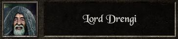 Lord drengi
