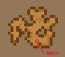 Cavity of Wolfcreek