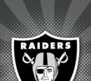 The roughest Raiders players