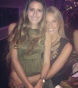 Lexi and Dina Manzo 5