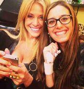 Lexi and Dina Manzo 2
