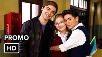"The Real O'Neals 2x09 Promo ""The Real Sin"" (HD)"