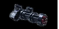 Minigun GMG-4
