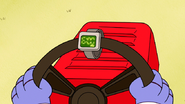 S4E07.005 6 O' Clock on the Lawn Mower Clock