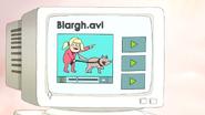 S7E07.002 Blargh Video
