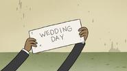 S6E28.086 Wedding Day Letter