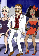 S2E09.098 Party Pete and His Girls