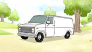 S4E27.004 Frank Jones' Van