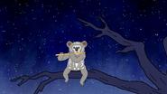 S6E13.077 Koala Playing the Flute