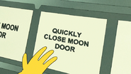 S7E05.428 Quickly Close Moon Door Button