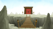 S4E13.216 The Rope Bridge to Sensei's Door