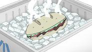 S6E27.087 Frozen Sandwich
