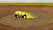 S4E21.182 The Golden Limo Sinking in Mud