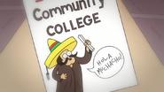 M01.064 Mexico Community College Brochure
