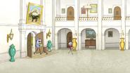 S5E21.03 Inside of Mr. Maellard's Mansion