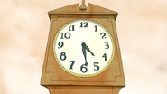 S4E20.071 The Clock is Almost Four-Thirty