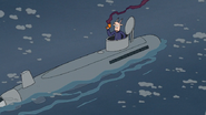 S7E22.233 Thomas is Alive and on a Submarine