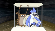 S4E24.112 Mordecai and Rigby in the Donut 01