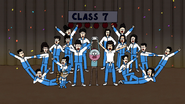 S7E15.217 We're Class 7!