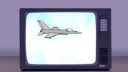 S4E17.087 TV - Jet