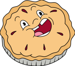 Promise Pie