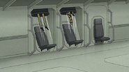 S8E15.204 The Duo Being Taken to Their Fighter Ships