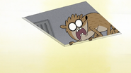 S7E03.103 Rigby Screaming