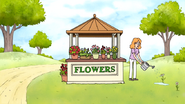S6E18.097 A Flower Stand