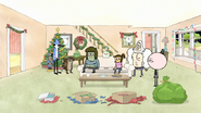 S8E23.278 Park Crew in the Living Room for Christmas