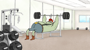 S5E11.033 Muscle Dad Lifting 01