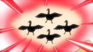 S6E24.205 The Geese Fusing 01