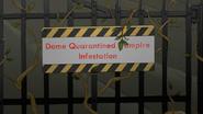 S8E19.136 Dome Quarantined Umpire Infestation