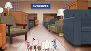S8E16.132 Oversized Furnitures