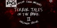 Terror Tales of the Park II