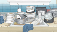 S7E01.085 Dirty Dishes