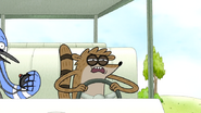 S7E21.121 Rigby Driving the Cart