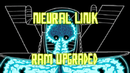 S4E19.112 Neural Link RAM Upgrade