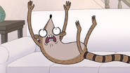 S7E21.084 Frustrated Rigby