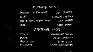 S6E05 The End of Muscle Man Credits