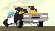 S5E30.068 The Sheriff Car Reaching Its Limit