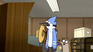 S7E23.007 Rigby Spots Gary's Synthesizer