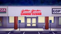 S7E15.001 Golden Garden Chinese Cuisine