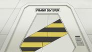 S8E06.023 Prank Division Door