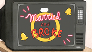 S6E14.004 Married and Broke