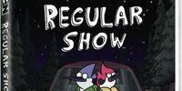 Regular Show: Mordecai & Margaret Pack